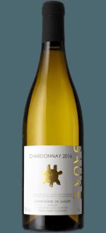 CHARDONNAY 2016 - CHATEAU DE GAURE