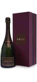 CHAMPAGNE KRUG - VINTAGE 2004 - COFANETTO DELUXE