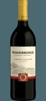 ROBERT MONDAVI - WOODBRIDGE - CABERNET SAUVIGNON TWIN OAKS 2014