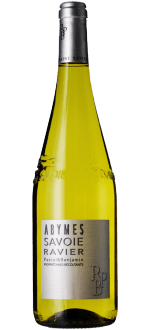 ABYMES 2017 - DOMAINE PASCAL ET BENJAMIN RAVIER