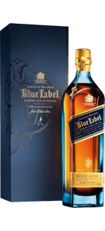 JOHNNIE WALKER BLUE LABEL - EN ETUI