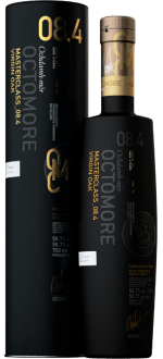WHISKY OCTOMORE 8.4 - EN ETUI