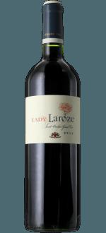 LADY LAROZE 2012 - SECONDO VINO DEL CHATEAU LAROZE