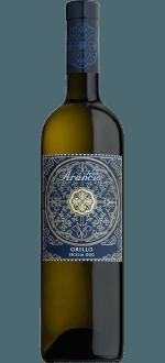 FEUDO ARANCIO - GRILLO 2017