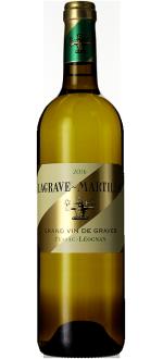LAGRAVE-MARTILLAC 2016 - SECONDO VINO Chateau LATOUR-MARTILLAC