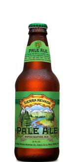AMERICAN PALE ALE 33CL - SIERRA NEVADA
