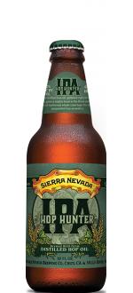 HOP HUNTER IPA 33CL - SIERRA NEVADA