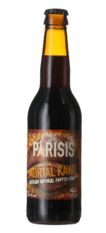 MORTAL KAWA 33CL - BIRRIFICIO PARISIS