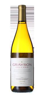 CHARDONNAY 2016 - GRAYSON CELLARS