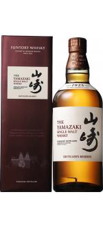 YAMAZAKI DISTILLER'S RESERVE - SINGLE MALT