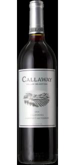 CALLAWAY - CABERNET SAUVIGNON 2016
