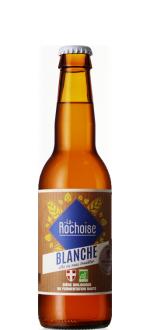 LA ROCHOISE BLANCHE 33CL - BIRRIFICIO LA ROCHOISE