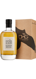 DOMAINE DES HAUTES GLACES - MOISSON ORGANIC SINGLE MALT