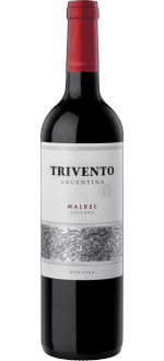 TRIVENTO MALBEC RESERVE 2017- BODEGAS Y VINEDOS
