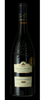 ROCHES NOIRES 2016 - CAVE DE ROQUEBRUN
