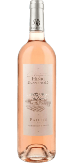 ROSE 2017 - CHATEAU HENRI BONNAUD