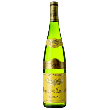RIESLING RESERVE 2016 - GUSTAVE LORENTZ