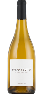 BREAD AND BUTTER - CHARDONNAY 2016