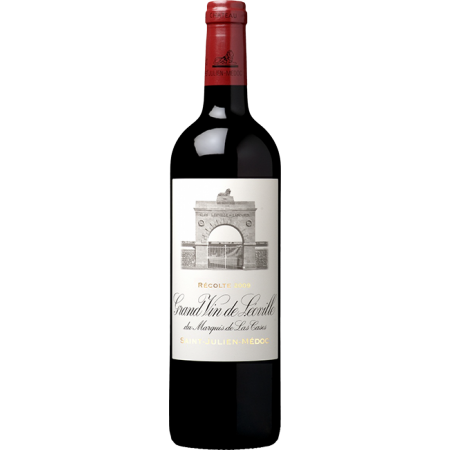 CHATEAU LEOVILLE LAS CASES 2009 - SECOND CRU CLASSE