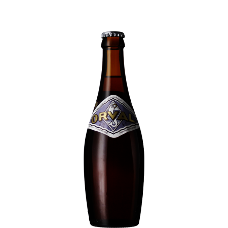 ORVAL 33CL - BIRRIFICIO D'ORVAL