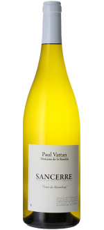 SANCERRE PENTE DE MAIMBRAY 2017 - DOMAINE PAUL VATTAN