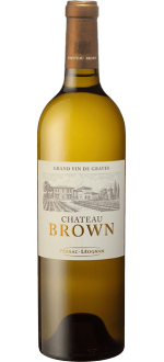 CHATEAU BROWN BLANC 2016