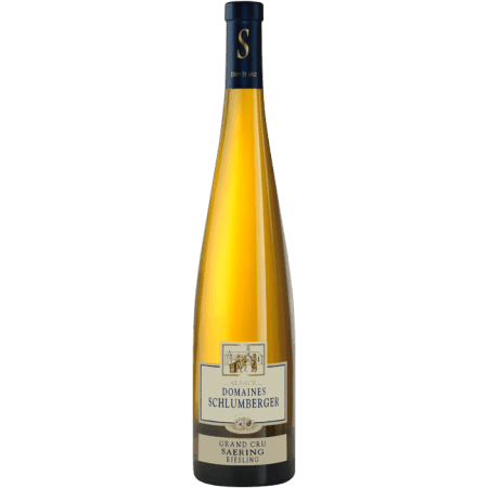 RIESLING GRAND CRU SAERING 2015 - DOMAINE SCHLUMBERGER