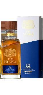 NIKKA 12 ANNI - THE NIKKA