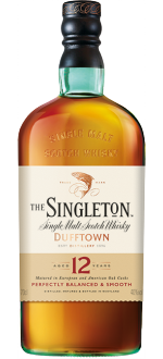 SINGLETON OF DUFFTOWN 12 ANNI