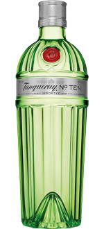GIN TANQUERAY TEN