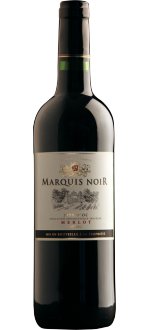 MARQUIS NOIR 2015 - ALMA CERSIUS