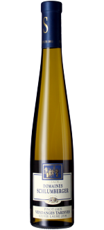 DEMI BOTTIGLIA CUVEE LAURE 2014 - VENDANGES TARDIVES - DOMAINE SCHLUMBERGER