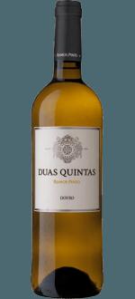 RAMOS PINTO - BLANC DUAS QUINTAS 2017