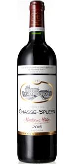 CHATEAU CHASSE-SPLEEN 2015
