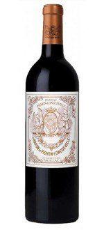 CHATEAU PICHON BARON DE LONGUEVILLE 2010 - 2EME CRU CLASSE (France - Vin Bordeaux - Pauillac AOC - Vin Rouge - 0,75 L)