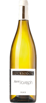 SILICE BLANC 2018 - DOMAINE COURSODON