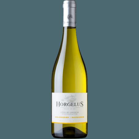 DOMAINE HORGELUS - COLOMBARD SAUVIGNON 2018