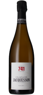 CHAMPAGNE JACQUESSON - CUVEE 742