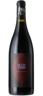 OUTRE TERRE AMPHORE 2018 - DOMAINE ROCHES NEUVES THIERRY GERMAIN