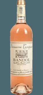 BANDOL ROSE 2018 - DOMAINE TEMPIER