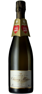 CHAMPAGNE THIERRY MASSIN - CUVEE MELODIE