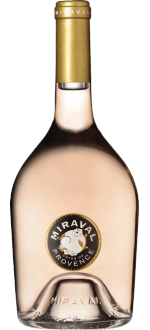 MIRAVAL ROSE 2018