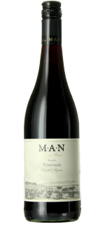 PINOTAGE - BOSSTOK 2017 - MAN FAMILY WINES