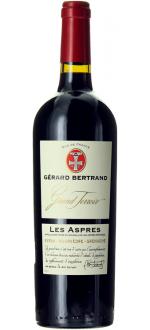LES ASPRES GSM 2016 - GERARD BERTRAND
