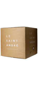 LE SAINT ANDRE 2018 - ENOBOX - SAINT ANDRE DE FIGUIERE