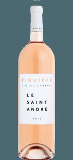 MAGNUM LE SAINT ANDRE 2018 - SAINT ANDRE DE FIGUIERE
