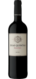 DUAS QUINTAS 2016 - RAMOS PINTO