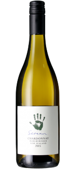 CHARDONNAY 2015 - SERESIN ESTATE