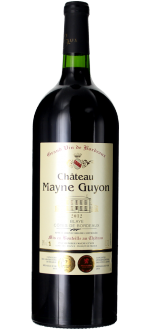 MAGNUM CHATEAU MAYNE GUYON 2016