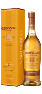 GLENMORANGIE THE ORIGINAL 10 ANNI